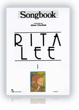 Songbook Rita Lee - vol. 1