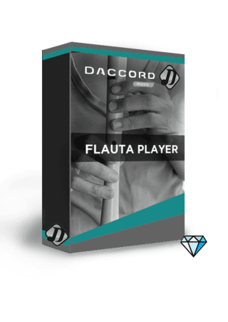 Flauta Player