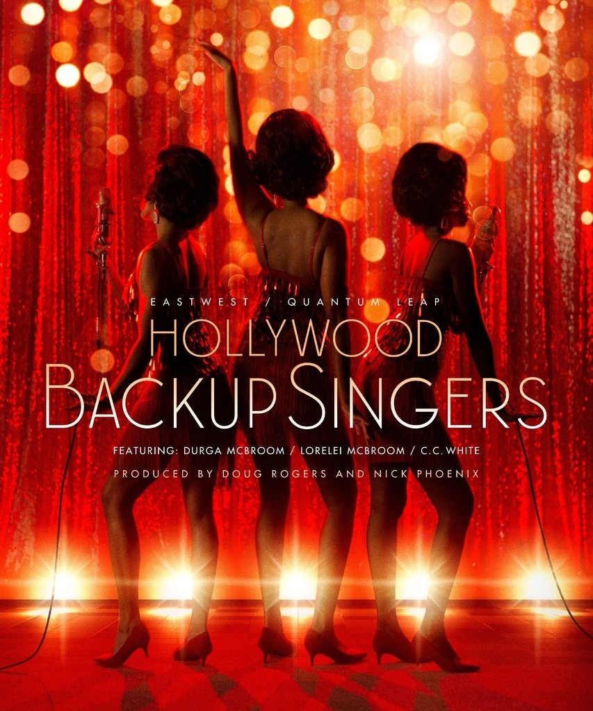 Hollywood Backup Singers