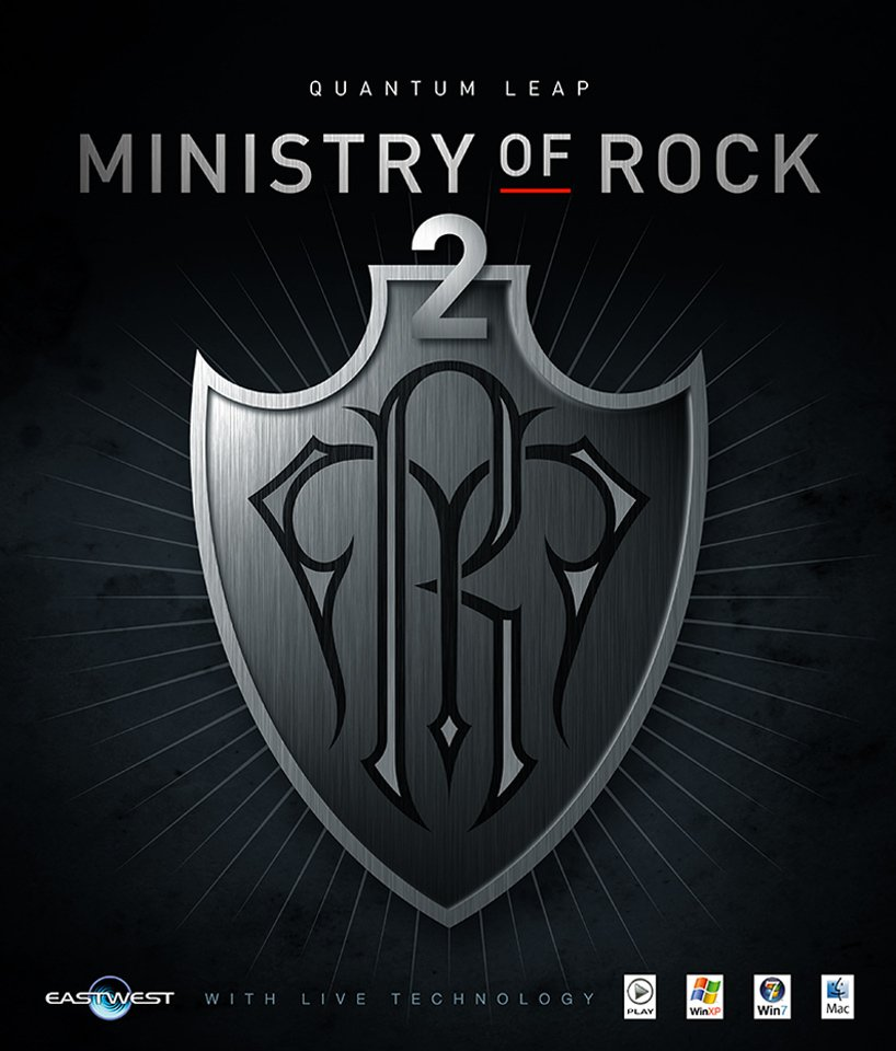 Ministry of Rock ll