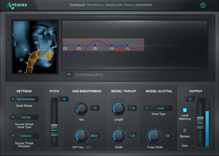 AVOX X4 - Daccord Music Software