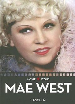 MAE WEST - MOVIE ICON