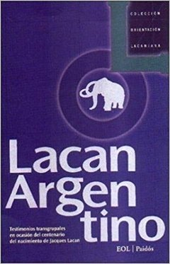 LACAN ARGENTINO