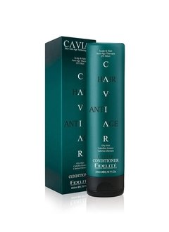 Art. 805 - Conditioner Cabellos Grasos 260ml. Fidelite
