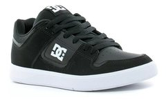 Zapatillas Dc Shoes Cure Negro Originales