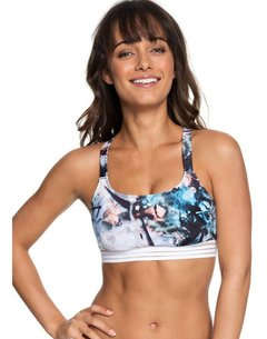 Top Deportivo Roxy Reg Sporty Dama.