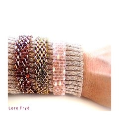 PULSERA ISABEL COLORS