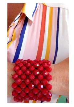 BRAZALETE SOFIA RED en internet