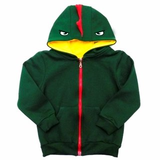 CAMPERA DRAGON