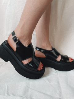 CRETA VEGAN - Simona Shoes