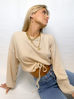 Sweater  PAULI beige en internet