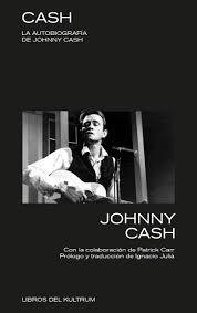 Cash  - Johnny Cash - KULTRUM