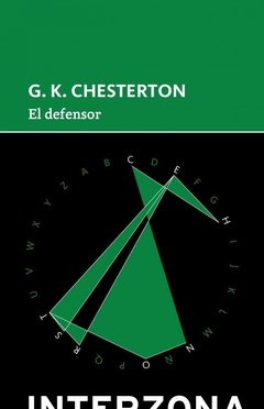 El defensor - G.K. Chesterton - Interzona