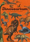 DINOSAURIUM - CHRIS WORMELL - OCEANO TRAVESIA