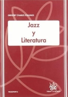 Jazz y literatura - Stallings Gregory