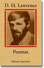 Poemas - D.H. Lawrence - Editorial Argonauta