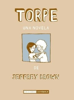 TORPE - Jeffrey Brown - La cúpula