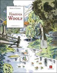 Virginia Woolf - Michele Gazier - Impedimenta