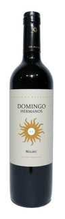 DOMINGO HERMANOS MALBEC
