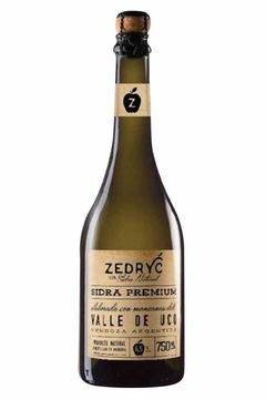 ZEDRYC SIDRA JUICY 750 ml