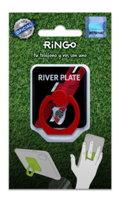 Ringo River3 en internet