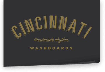 Cincinnati Washboards