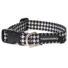 Collar Houndstooth