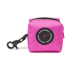 Poop Bag Holder Pink - comprar online