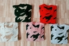 Pack de 3 Sweaters estampados RZ