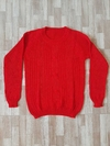 Sweater largo RZ