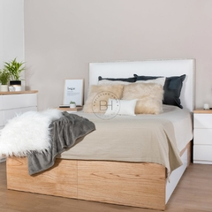 CAMA NORDICA PC