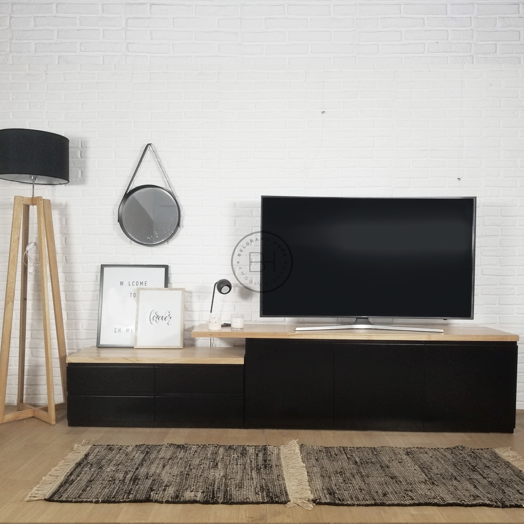 MUEBLE TV DENVER