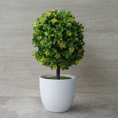 MACETA BONSAI FLORES