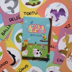 Animales (Educards)