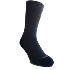 TREK Soft Warm - TRK01 - BLACK ROCK