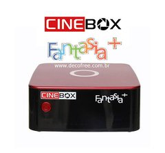 Cinebox Fantasia Plus (+) ACM