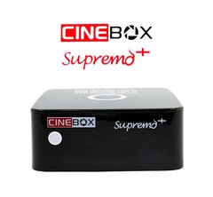 Cinebox Supremo +