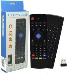Tv Box Tx9 Pro + Controle Air Mouse na internet
