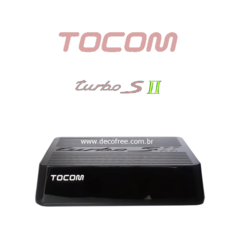 Tocom Turbo S2