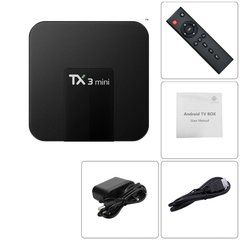 Tv Box Tx3 Mini - comprar online
