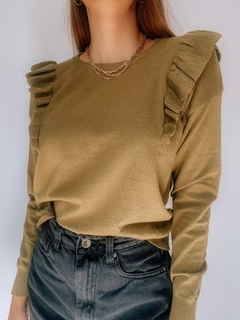 SWEATER VOLADOS