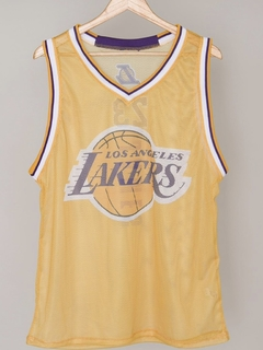 MUSCULOSA LAKERS - comprar online