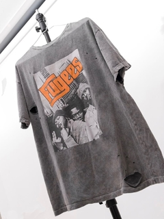 REMERON FUGEES WASH