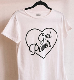 Remera Girl Power - comprar online