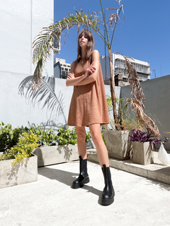 Vestido Lulu - Rebeca Shoes