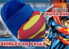 Pantufas Superman