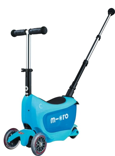 Mini2GO PLUS AZUL - MMD030