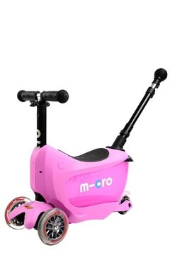 Mini2GO PLUS ROSA - MMD029