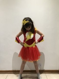 Flash girl en internet