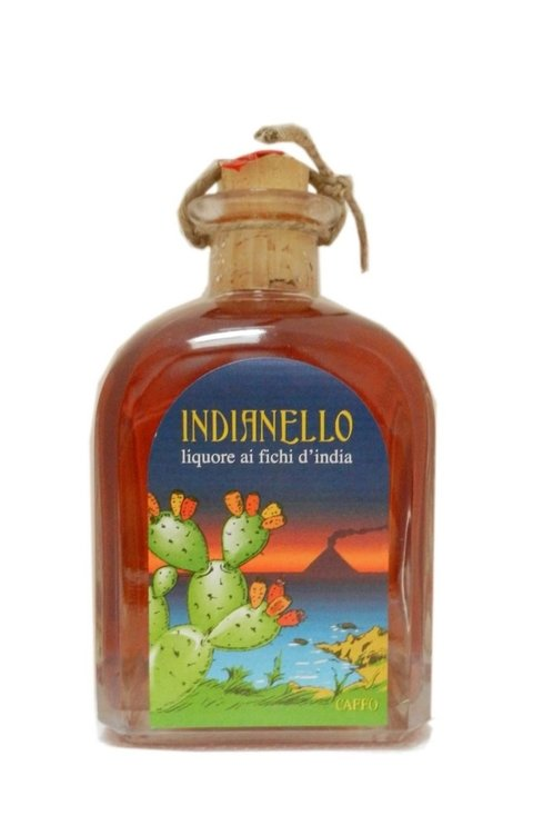 L. INDIANELLO DE HIGO X 700 ML